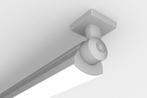 Accentra Ceiling Mount