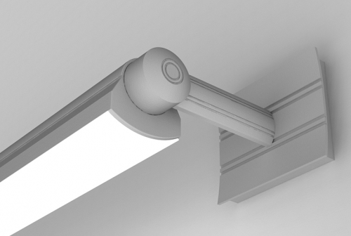 Accentra Wall Mount