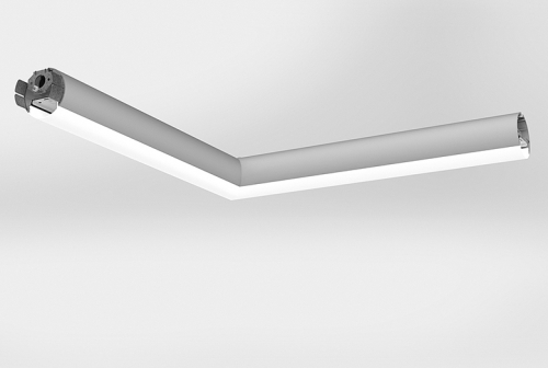AR300 Direct 90 Degree Lit Corner