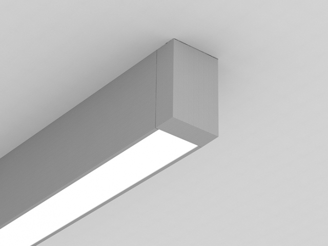 Microlinea Ceiling Mount Series 2