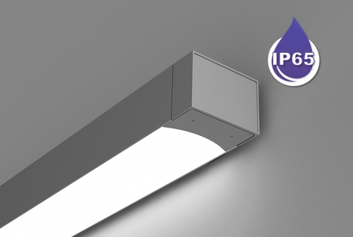Microlinea Series 5 Wet Location Wall Mount - Direct