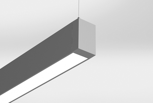 Microlinea Suspended Direct Series 2 with LOH Lens
