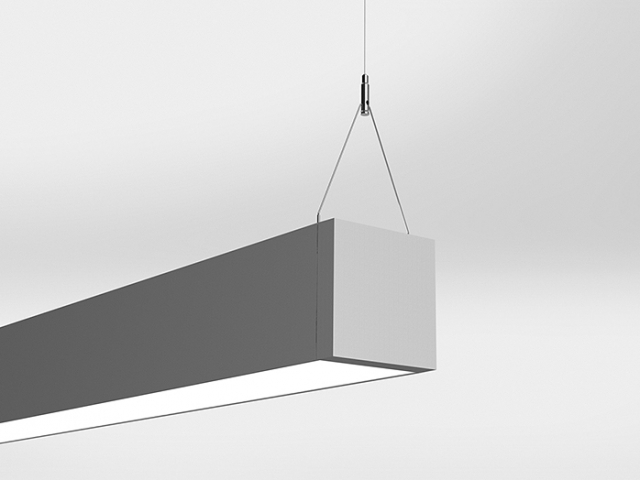 Microlinea Suspended Series 5 - Indirect/Direct