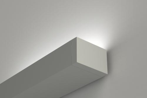 Microlinea Wall Mount Indirect-Asymmetric Series 5