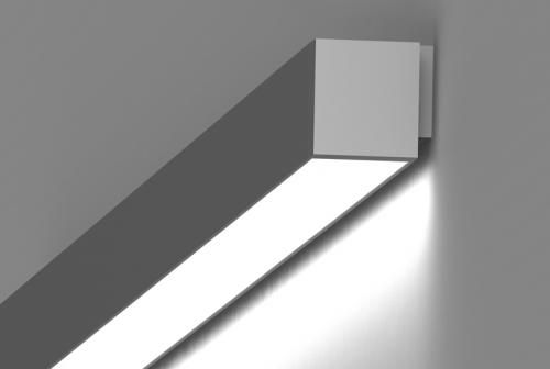 Microlinea Wall Mount Direct Series 3 - Wall Grazer
