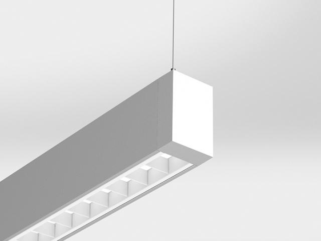 QuadraCel Suspended Direct Series
